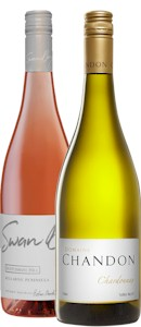 Swan Bay Rose Chandon Chardonnay Mix - Buy