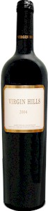 Virgin Hills Cabernet Shiraz Merlot 2004 - Buy