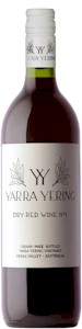 Yarra Yering Dry Red No1 2012 - Buy