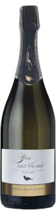 Yes Said The Seal Reserve Blanc de Noir - Buy