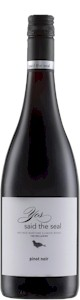 Yes Said The Seal Pinot Noir - Buy