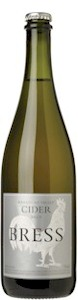 Bress Harcourt Valley Brut Cider 750ml - Buy