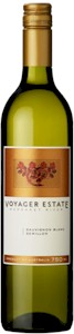 Voyager Estate Sauvignon Blanc Semillon 2015 - Buy