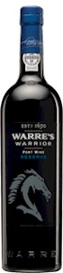 Warres Warrior Port - Buy