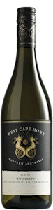 West Cape Howe Two Peeps Sauvignon Semillon 2016 - Buy