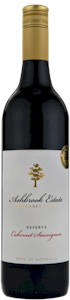 Ashbrook Estate Reserve Cabernet Sauvignon 2010 - Buy