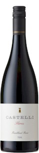 Castelli Estate Shiraz - Buy