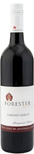 Forester Estate Cabernet Merlot 2012 - Buy