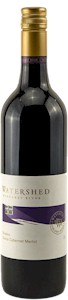Watershed Shades Shiraz Cabernet Merlot - Buy