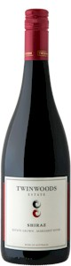 Twinwoods Shiraz - Buy