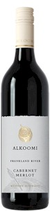 Alkoomi White Label Cabernet Merlot 2014 - Buy