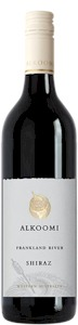 Alkoomi White Label Shiraz - Buy