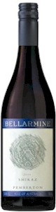 Bellarmine Pemberton Shiraz - Buy