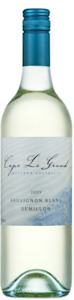 Cape Le Grand Sauvignon Semillon 2009 - Buy