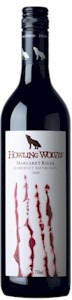 Howling Wolves Claw Cabernet Sauvignon - Buy
