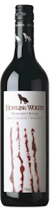 Howling Wolves Claw Cabernet Merlot 2008 - Buy