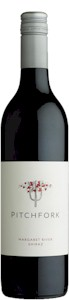 Pitchfork Margaret River Shiraz 2013 - Buy