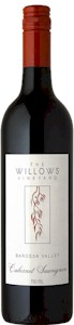 Willows Cabernet Sauvignon - Buy