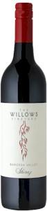 Willows Vineyard Shiraz 2016 - Buy
