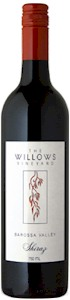 Willows Vineyard Shiraz - Buy