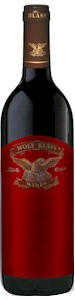 Wolf Blass Brown Label Shiraz 1991 - Buy