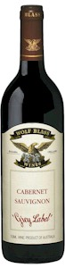 Wolf Blass Grey Label Cabernet 1995 - Buy