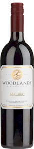 Woodlands Brook Vineyard Malbec - Buy