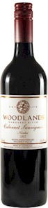 Woodlands Nicolas Cabernet Sauvignon 2007 - Buy