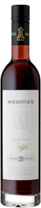 Woodstock Very Old Fortified 20 Year Tawny 500ml - Buy