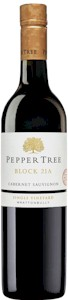 Pepper Tree Block 21A Cabernet Sauvignon - Buy