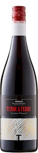 Terre a Terre Crayeres Vineyard Shiraz 2016 - Buy