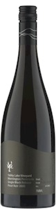 Yabby Lake Block 5 Pinot Noir 2008 - Buy