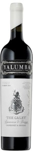 Yalumba Caley Cabernet Shiraz - Buy