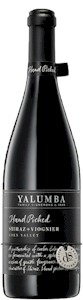 Yalumba Distinguished Sites Shiraz Viognier 2012 - Buy