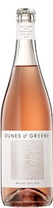 Dunes Greene Sparkling Pink Moscato - Buy