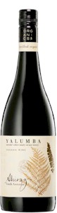 Yalumba Organic Shiraz 2015 - Buy