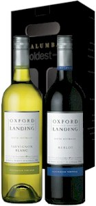 Oxford Landing Twin Gift Pack - Buy