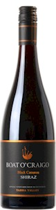 Boat OCraigo Black Cameron Shiraz - Buy