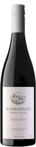 Warramate Pinot Noir - Buy