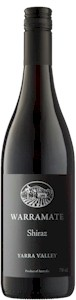 Warramate Shiraz - Buy