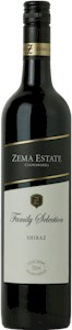 Zema Estate Family Selection Shiraz 2012 - Buy