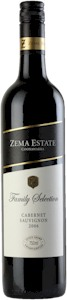 Zema Estate Family Selection Cabernet Sauvignon 2012 - Buy