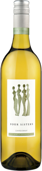 Four Sisters Chardonnay 2015