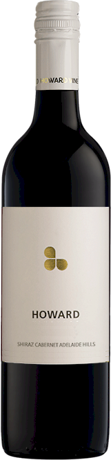 Howard Vineyard Cabernet Shiraz