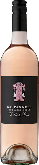 SC Pannell Nebbiolo Rose