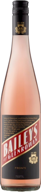 Baileys Fronti Pink Moscato