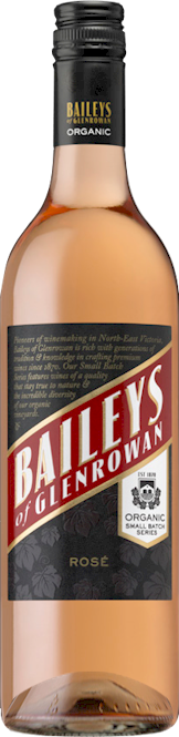 Baileys of Glenrowan Small Batch Rose