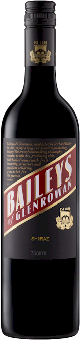 Baileys of Glenrowan Shiraz