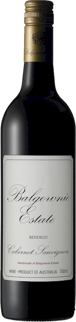 Balgownie Estate Cabernet Sauvignon 2013