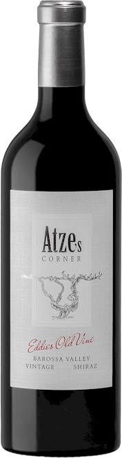 Atzes Corner Eddies Old Vine Shiraz